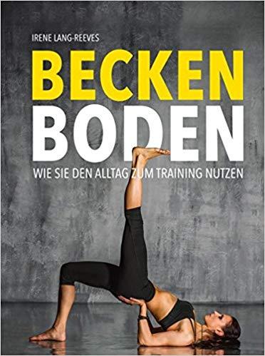 Beckenbodentrainer Buch