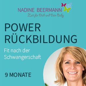 Beckenbodentraining Kurs